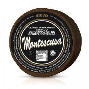 Montescusa Curado Viejo