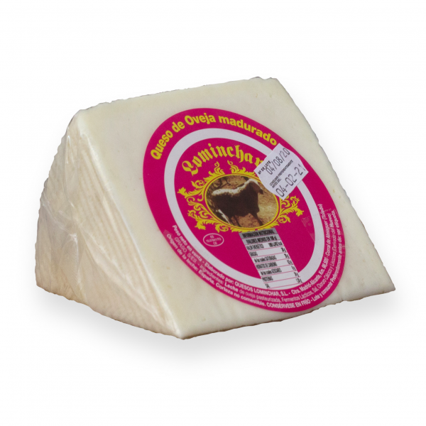 Lominchar Cheese Soft