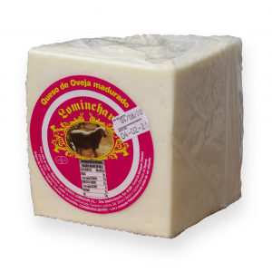 Quarter Lominchar Cheese Soft
