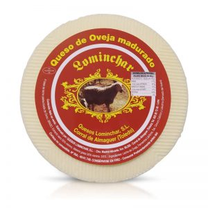 Lominchar Soft Cheese